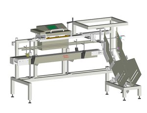 Automatic Pouch Sealing - Packaging System - International Shipping Available...